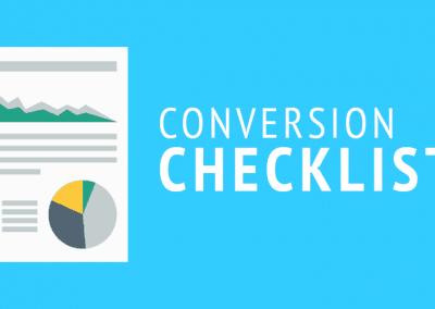 Conversion-Booster: So steigerst du deine Conversion Rate