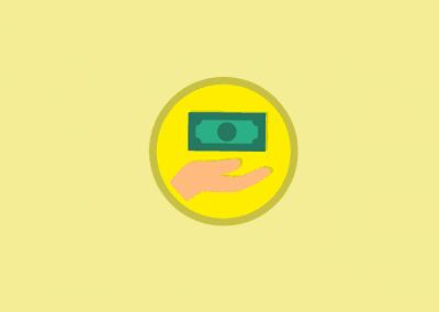 Geld verdienen mit einer Software, die du nicht besitzt.