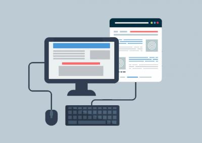 Professionelles Webdesign: 10 Tipps aus 20 Jahren Erfahrung.