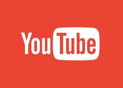YouTube Videos erstellen: Hilfe, ich stehe vor der Kamera, Videos mit kleinem Budget