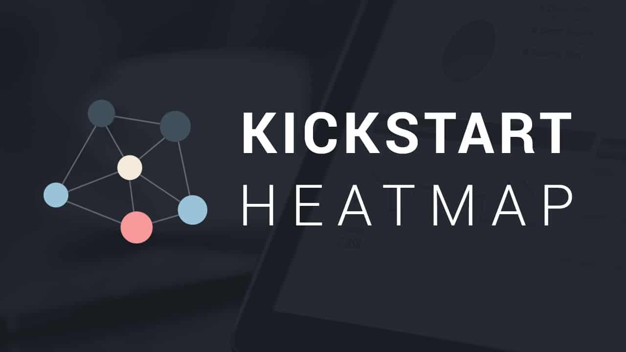 Heatmap erstellen: Was ist eine Heatmap und wie nutzt man sie?