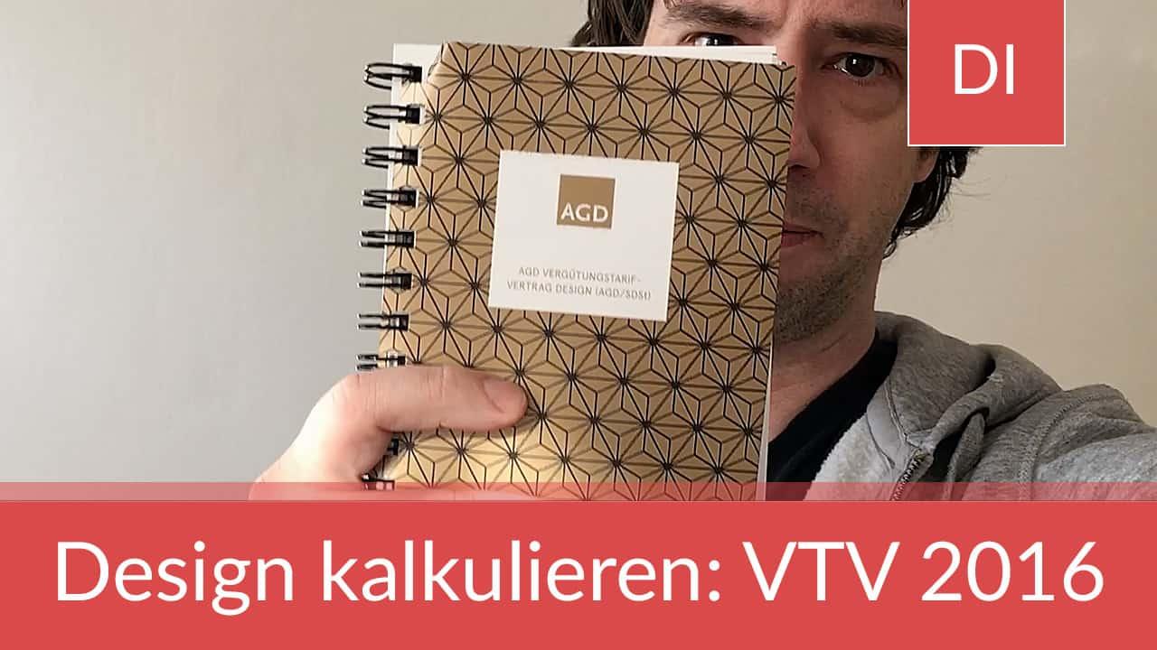 Der neue VTV der AGD – 3 Highlights