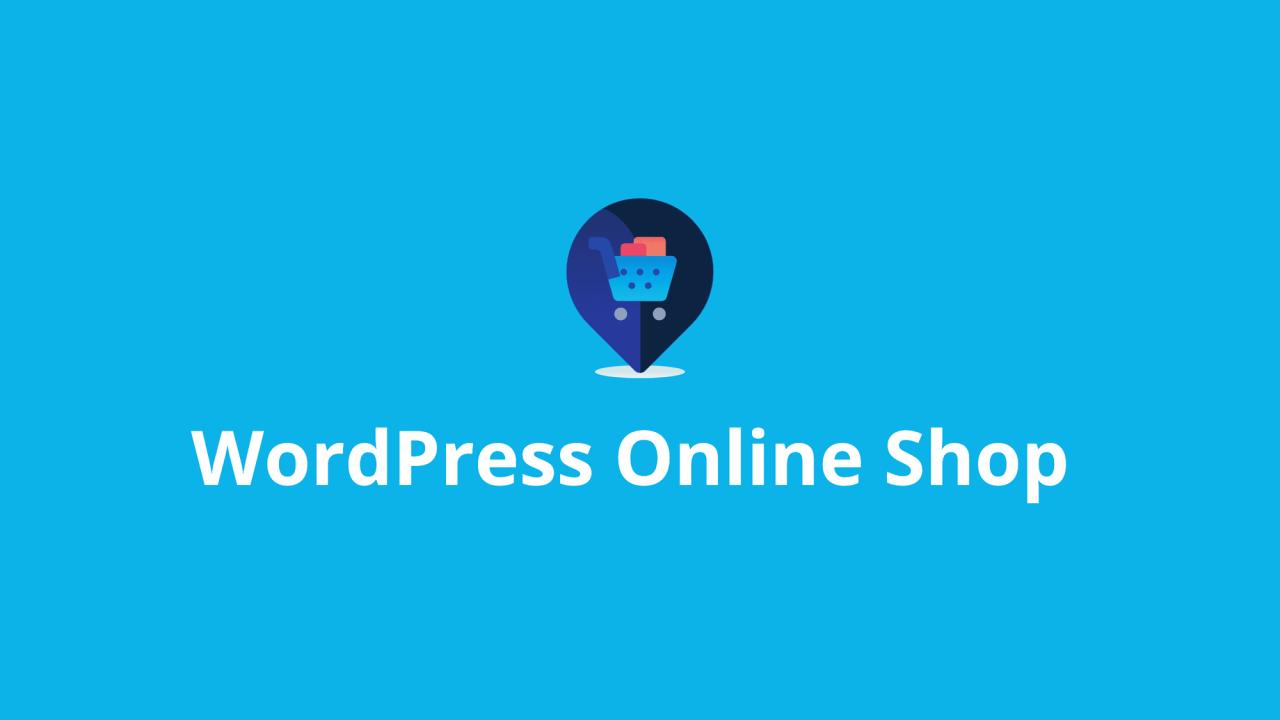 Einen eigenen WordPress Online Shop erstellen? Darauf solltest du achten!