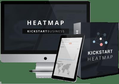 Kickstart Heatmap