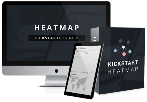 Website Heatmap Tracking